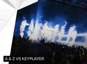 A & Z & Keyplayer - The Final Chapter