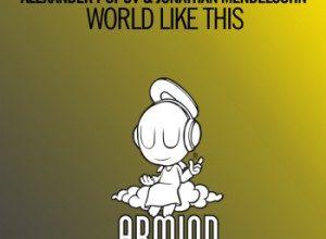 Alexander Popov - World Like This