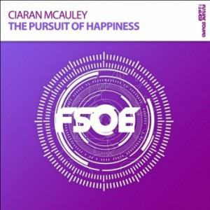 Ciaran Mcauley - The Pursuit Of Happiness