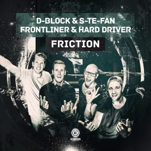 D-Block - Friction