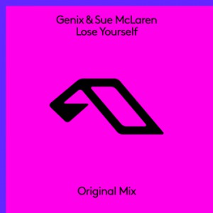 Genix & Suemclaren - Lose Yourself