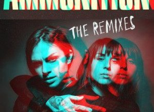 Krewella - Ammunition (The Remixes)