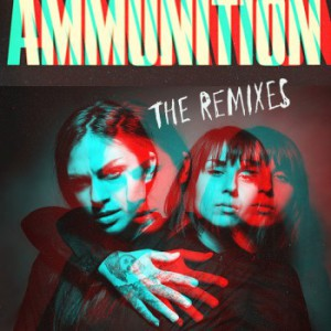 Krewella - Ammunition (The Remixes)