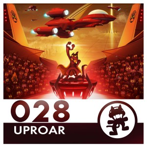 Monstercat 028 - Uproar (2016)
