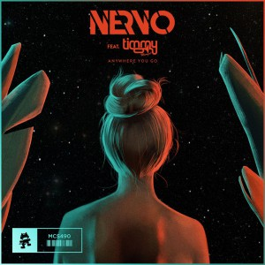 NERVO feat. Timmy Trumpet - Anywhere You Go
