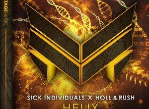 Sick Individuals - Helix