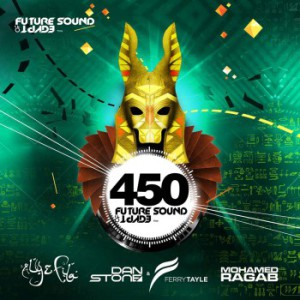 Aly & Fila - Future Sound of Egypt 450