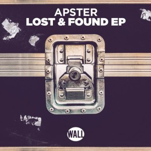 Photo of Apster – Lost & Found EP