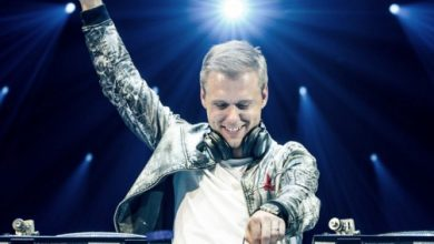 Armin Van Buuren Top Remixes