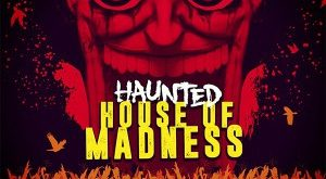 Dimitri Vegas & Like Mike - Haunted House Of Madness