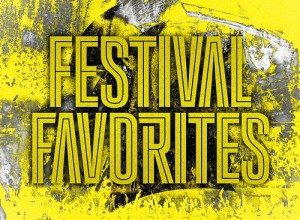 Festival Favorites (The ADE 2016 Edition)