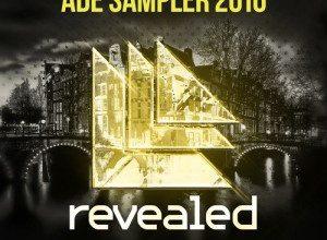 Hardwell pres. Revealed Recordings ADE Sampler 2016
