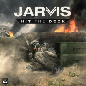 Jarvis - Hit The Deck