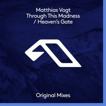 Matthias Vogt - Through This Madness