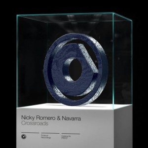 Nicky Romero & Navarra - Crossroads