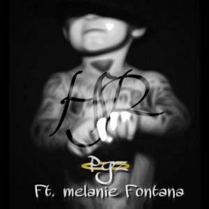 PGZ ft. Melanie Fontana - HSR