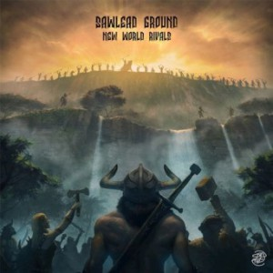 Sawlead Ground - New World Rivals