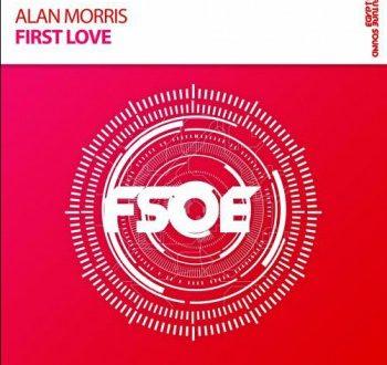 Alan Morris - First Love