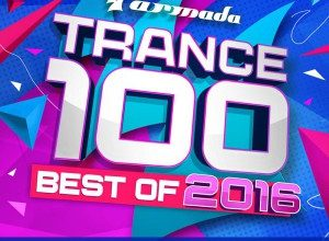 Armada Trance 100 Best Of 2016