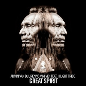 Photo of Armin van Buuren vs. Vini Vici – Great Spirit