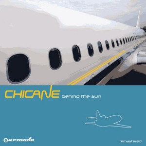 Chicane - Saltwater (the Thrillseekers Remix)