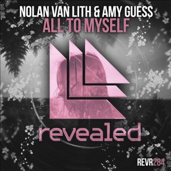 Nolan Van Lith & Amy Guess - All To Myself