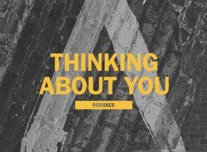 Thinking About You (DubVision Extended Mix)