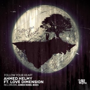 Ahmed Helmy Feat. Love Dimension - Follow Your Heart