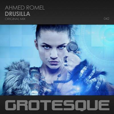 Ahmed Romel - Drussila
