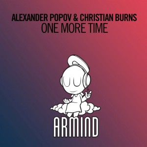 Alexander Popov & Christian Burns - One More Time