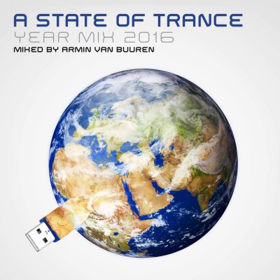Photo of A State Of Trance Year Mix 2016