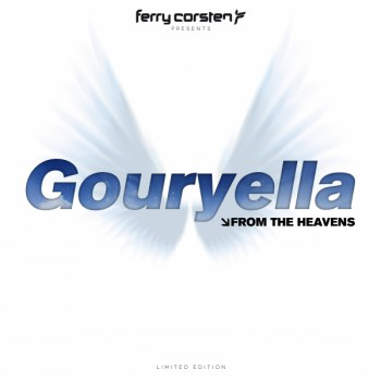Ferry Corsten - From The Heavens