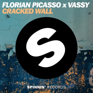 Photo of Florian Picasso x Vassy – Cracked Walls