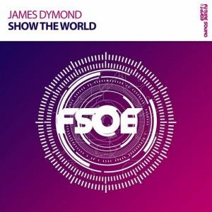 James Dymond - Show The World