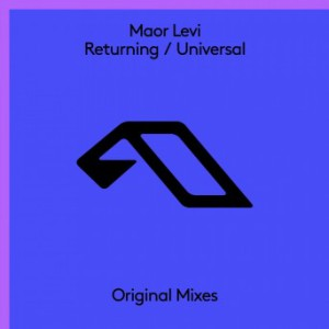 Maor Levi - Returning, Universal