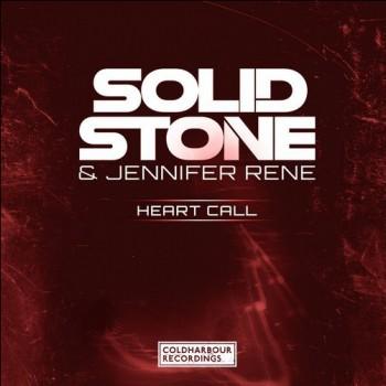 Solid Stone & Jennifer Rene - Heart Call