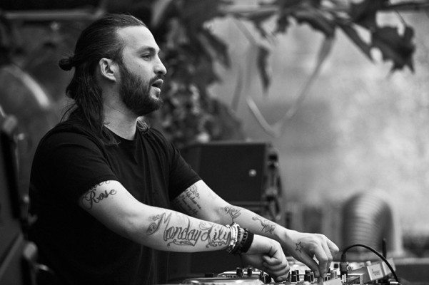 Steve Angello Top Musics