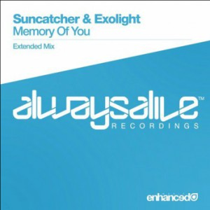 Suncatcher & Exolight - Memory Of You