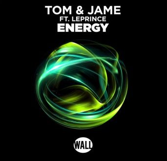 Tom & Jame – Energy