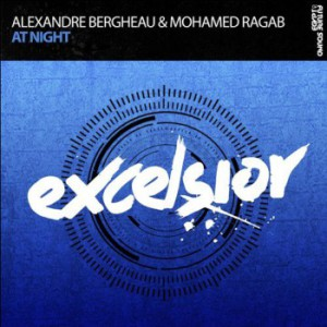 Alexandre Bergheau & Mohamed Ragab - At Night