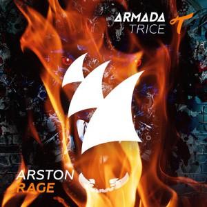 Arston - Rage