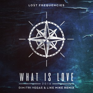 Lost Frequencies - What Is Love 2016 (Dimitri Vegas & Like Mike Extended Remix)
