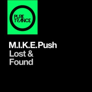 Photo of M.i.k.e. Push – Lost & Found