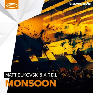 Matt Bukovski & A.R.D.I. - Monsoon