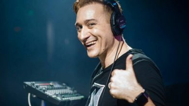 Paul van Dyk Top Musics