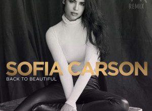 Sofia Carson - Back to Beautiful (Alan Walker Remix)
