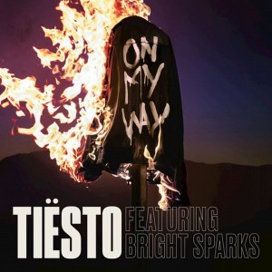 Tiësto feat. Bright Sparks - On My Way