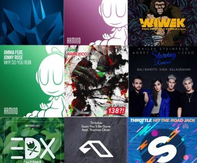 Bia2Dj Tunes Of Week 52