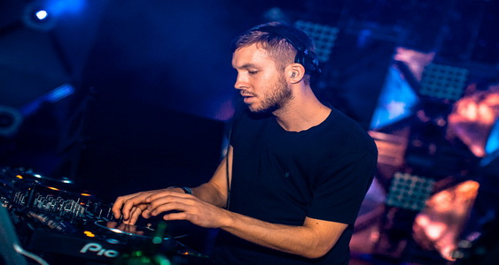 Calvin Harris Top Musics