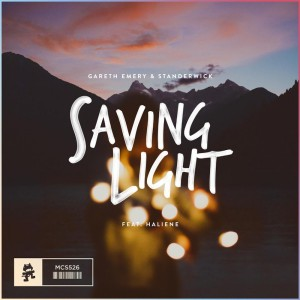 Gareth Emery & Standerwick feat. HALIENE - Saving Light